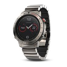 Garmin fenix Chronos With Titanium Hybrid Band GPS Watch